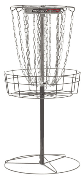 DGA MACH SHIFT DISC GOLF BASKET