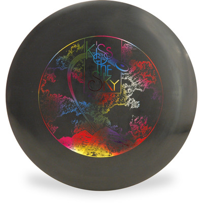 Innova STAR VALKYRIE 1999 Kiss The Sky Top View