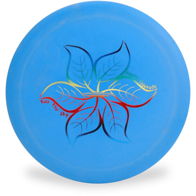 INNOVA DISC GOLF DX BEAST 2007 KISS THE SKY 166g