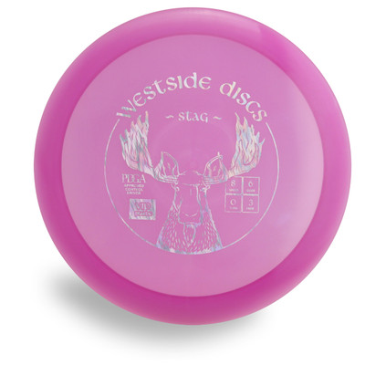 WESTSIDE VIP STAG DISC GOLF DRIVER