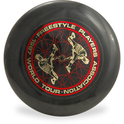 DISCRAFT SKYSTYLER 1987 FPA WORLD TOUR