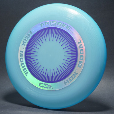 Wham-O HDX 3 Pack Set: Three Frisbees (Random Colors)