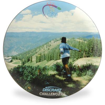 Discraft Challenger (ESP) 2001 Kiss The Sky 174g