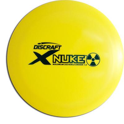 Discraft Nuke (X Line)