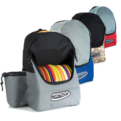Innova DISCOVER BACKPACK BAG For Disc Golf