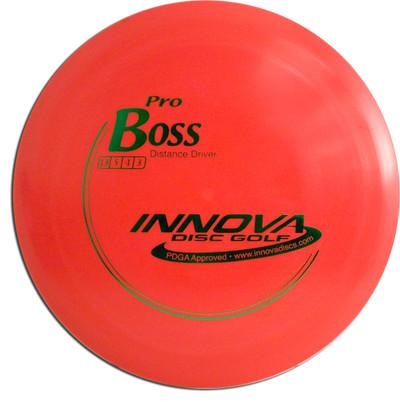 Innova Boss (Pro)