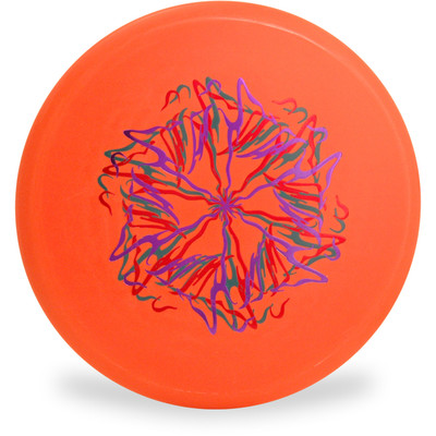 INNOVA CHAMPION DISC GOLF SHARK WRIGHT LIFE LOGO TRIPLE STAMP - 175g