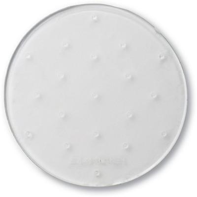 Dakine CIRCLE MAT Snowboard Stomp Pad - Clear