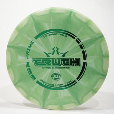 Dynamic Discs Emac Truth (Prime Burst)