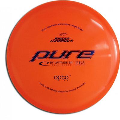 Latitude 64 Pure (Opto)