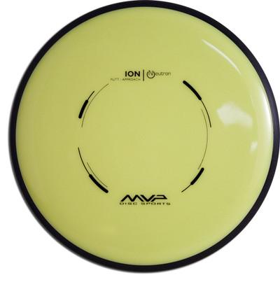 MVP Ion (Neutron)