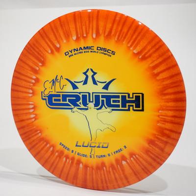 Dynamic Discs Emac Truth (Lucid) Handeye Design *Pick One*