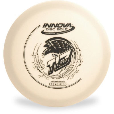 Innova DX TL3 Fairway Driver Top View