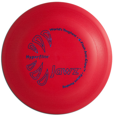 Hyperflite JAWZ DOG DISC - Mango