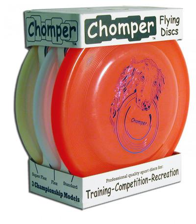 Chomper Box Set