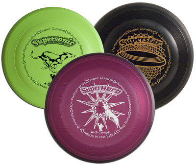 Innova Hero Disc 3 Pack