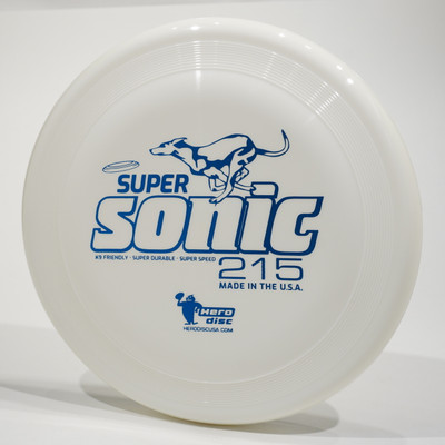 Hero Disc Supersonic (Taffy) 215mm