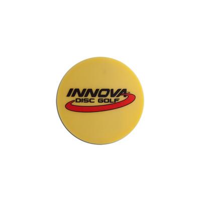 Innova Bottle Opener Magnet Mini Disc