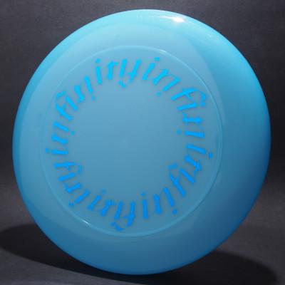 Sky-Styler Infinity Blue w/ Metallic Blue - T80