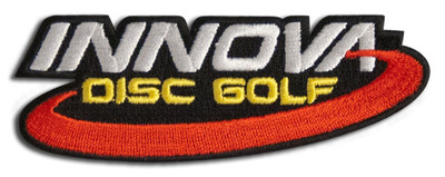 Innova Logo Patch