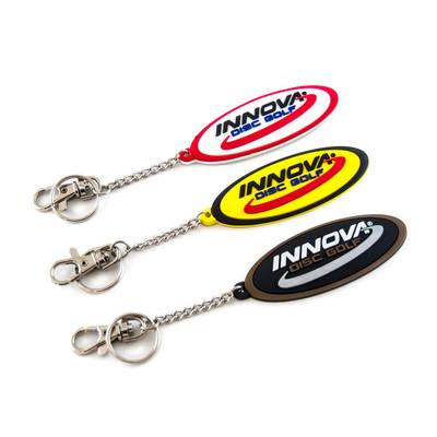 Innova Logo Keychain