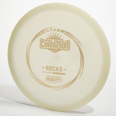 Innova RocX3 (Glow Champion)