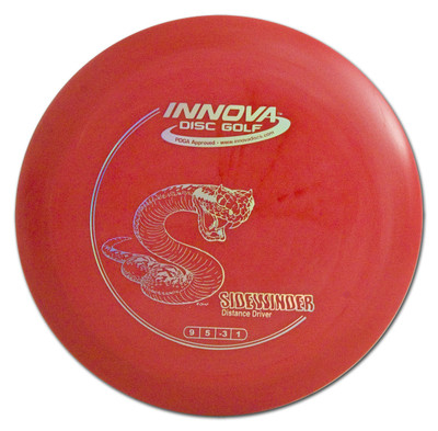 Innova Sidewinder (DX) Super Light