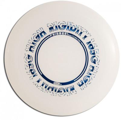 Wham-O HIGH RIGIDITY FREESTYLE FRISBEE - 165g Flying Disc