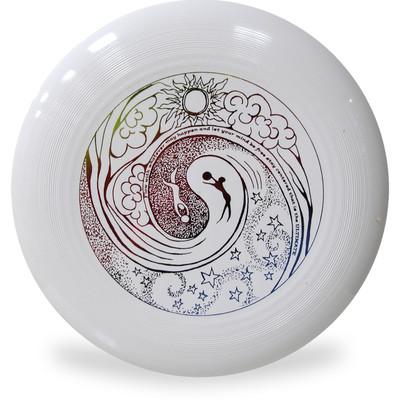 Discraft UltraStar - Yin-Yang Design 175g