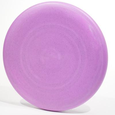 DGA Matt Bell ProSeries STEADY Light Purple Top View