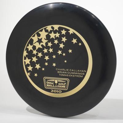 Innova STAR AVIAR Big Bead 2010 Disc Golf Hall of Fame inductees Charlie Callahan, Brian Cummings, and Tomas Ekström - 175g Top View