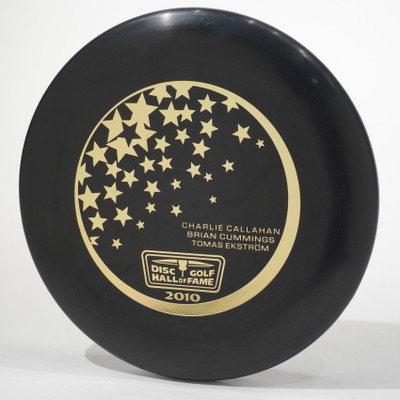 Innova STAR AVIAR Big Bead 2010 Disc Golf Hall of Fame inductees Charlie Callahan, Brian Cummings, and Tomas Ekstr̦m - 175g Top View