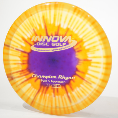 Innova Rhyno (I-Dyed Champion) *pick one* A Top View