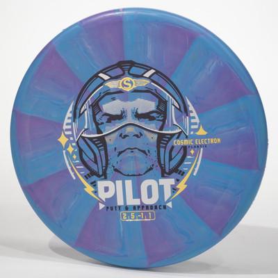 Streamline Pilot (Cosmic Electron)
