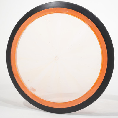 MVP Wave (Proton) Blank Orange Top View
