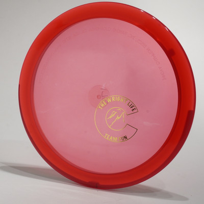 Discmania FD (C-Line) - Wright Life Team Fun Stamp