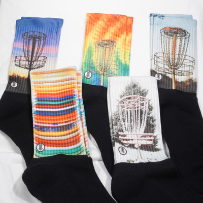 Tee Box Sox assorted collection