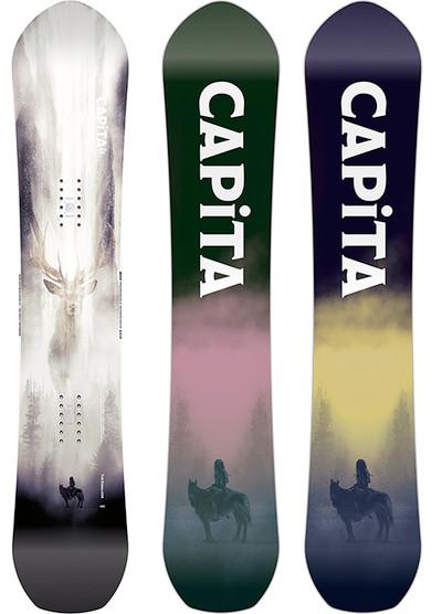 Capita Equalizer by Jess Kimura Deck 20/21