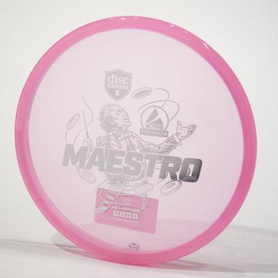 Discmania Active Maestro (Premium)