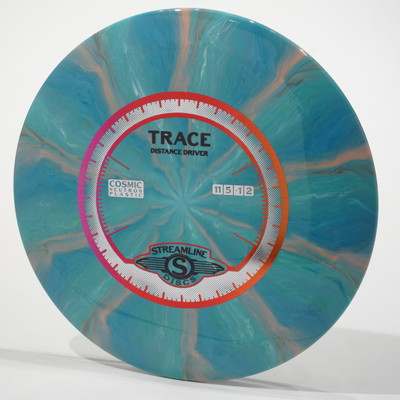 Streamline Trace (Cosmic Neutron)