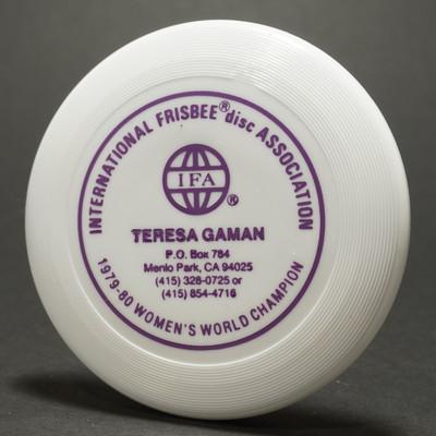 GSC Wham-O Calling Card Mini - Gaman