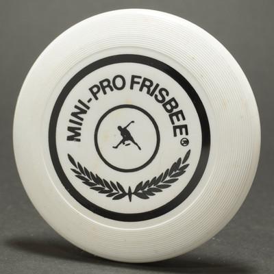 Wham-O Mini Pro #6