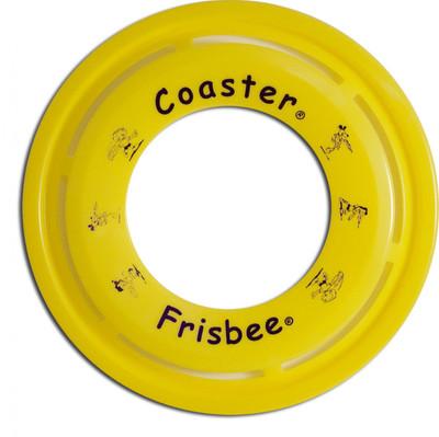 Wham-O COASTER FRISBEE RING åäÌÝÌÕ Single Flying Disc - Easy to Catch
