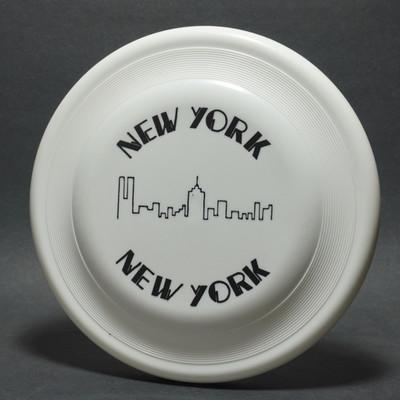 Wham-O Fastbacks - New York New York - FB 17
