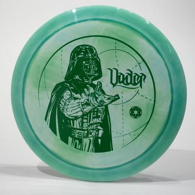 "Discraft Force (ESP) Star Wars Special Edition ""Vader"""