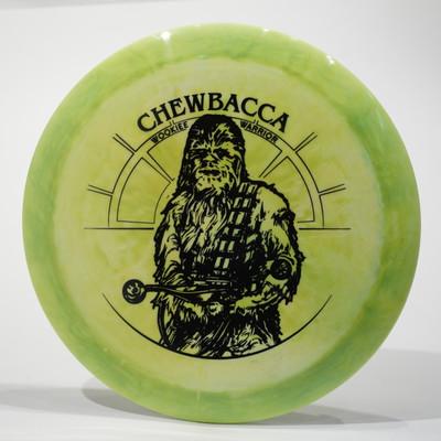 "Discraft Force (ESP) Star Wars Special Edition ""Chewbacca"""
