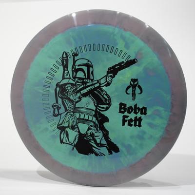 "Discraft Force (ESP) Star Wars Special Edition ""Boba Fett"""