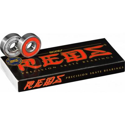 Bones Reds 608