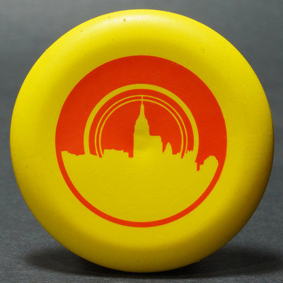 Discraft Micro Mini - Skyline Yellow