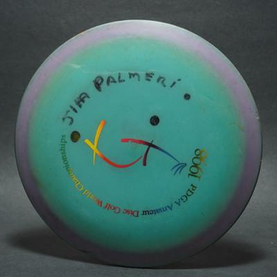 Discraft Cyclone 2  '98 World Amateur Disc Golf Championships